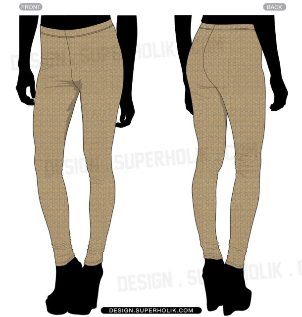 leggings vector