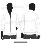 Jacket template
